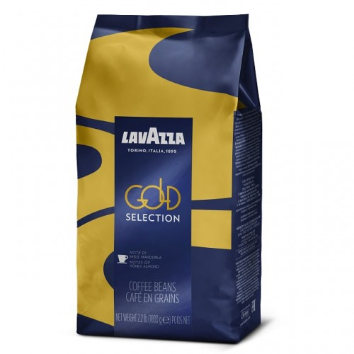 Lavazza Gold Selection (1 кг), зерно