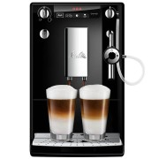 Melitta Caffeo Solo&Perfect Milk Black