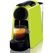 Кофеварка Nespreso Essenza Mini D30 Lime Green
