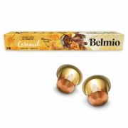 Кофе в капсулах Belmio French Caramel, 10 шт.