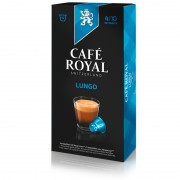 Cafe Royal Lungo (10 капсул)
