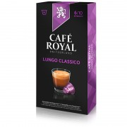 Cafe Royal Lungo Classico (10 капсул)