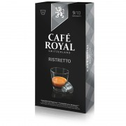 Cafe Royal Ristretto (10 капсул)