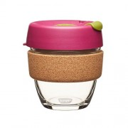 Чашка KeepCup Brew Cork Cinnamon S (227 мл)