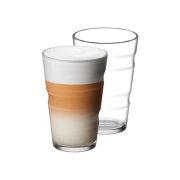 Набор стаканов Nespresso View Recipe Glass